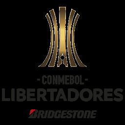 Hasil gambar untuk logo piala libertadores 2018