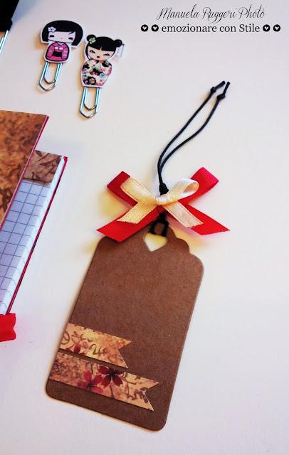 Tag Handmade Scrapbooking