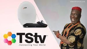 Satellite TV in Nigeria