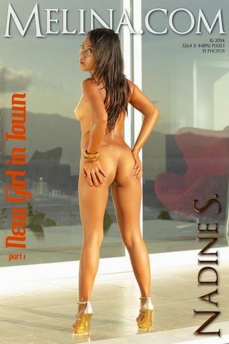 Melina 2014-10-06 Nadine S - New Girl in Town II 10120