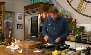 James Martin: Home Comforts ep.4 - Dressed to Impress