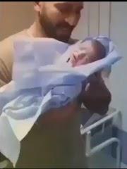 Cara Azan Bayi
