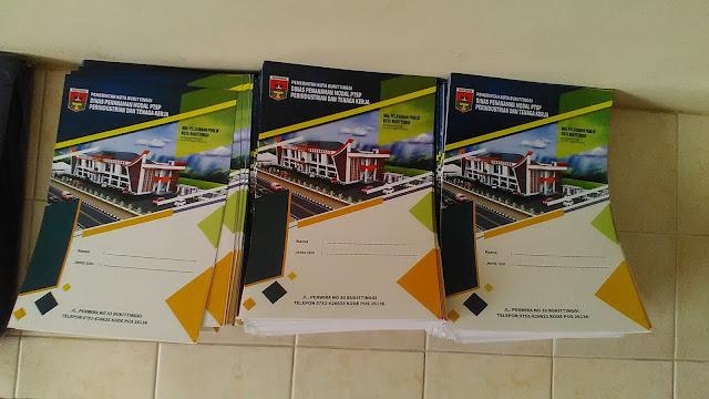 Buku Mal Pelayanan Publik Kota BukitTinggi