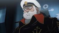Admiral Juzo Okita
