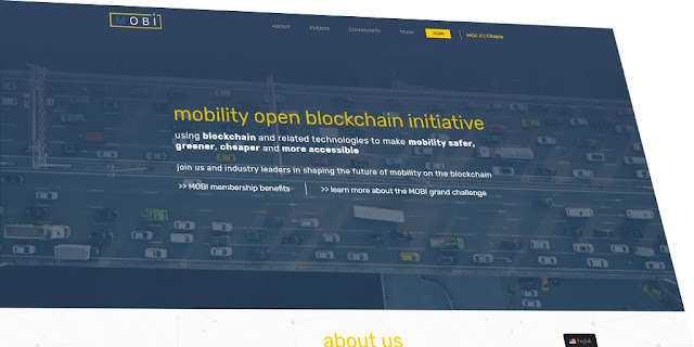 Blockchain backed First Vehicle Identity (VID) Standard announced