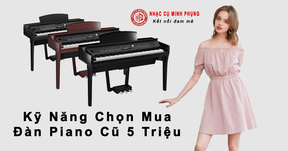 đàn piano điện yamaha giá bao nhiêu