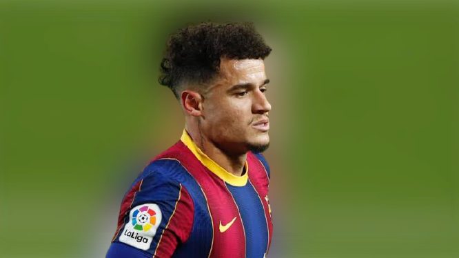 Barcelona offer Philippe Coutinho to Liverpool on free transfer