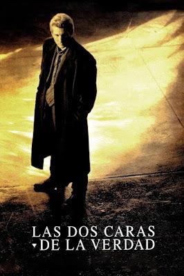 Primal Fear 1996 DVD R1 NTSC Latino
