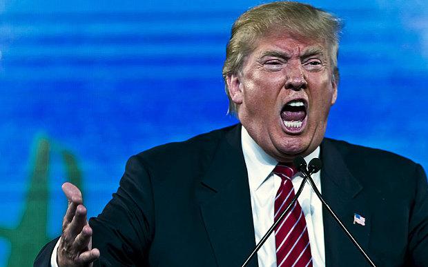 Seja ou não Donald Trump em última análise