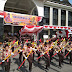 Bupati Pasaman H.Yusuf Lubis, buka secara resmi Hari Pramuka ke 58 di Pasaman.