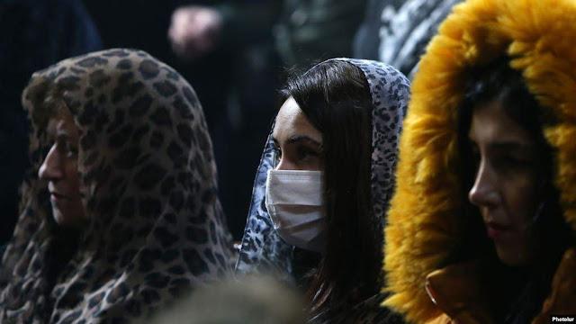 Iglesia armenia pide precauciones contra el coronavirus