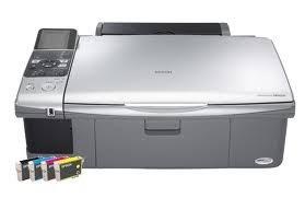 Résoudre l'erreur E-90 sur les Imprimantes Epson