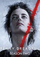 Penny Dreadful Season 2 English 720p BluRay