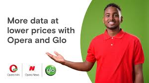 How To Activate Glo Opera Mini Unlimited
