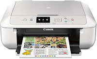 Canon PIXMA MG5720 Driver Download For Mac, Windows, Linux