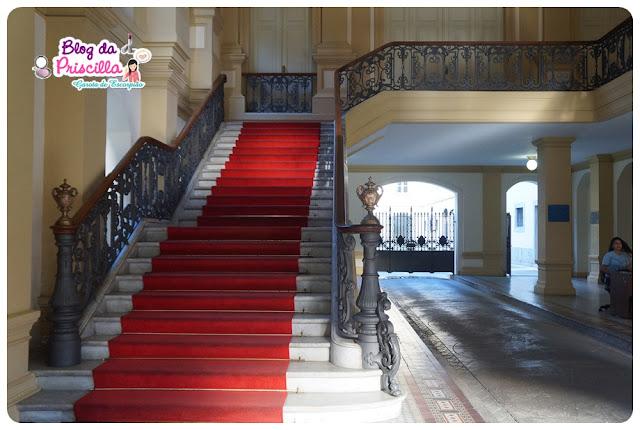 palacio guanabara