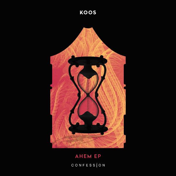 KOOS - AHEM EP Cover