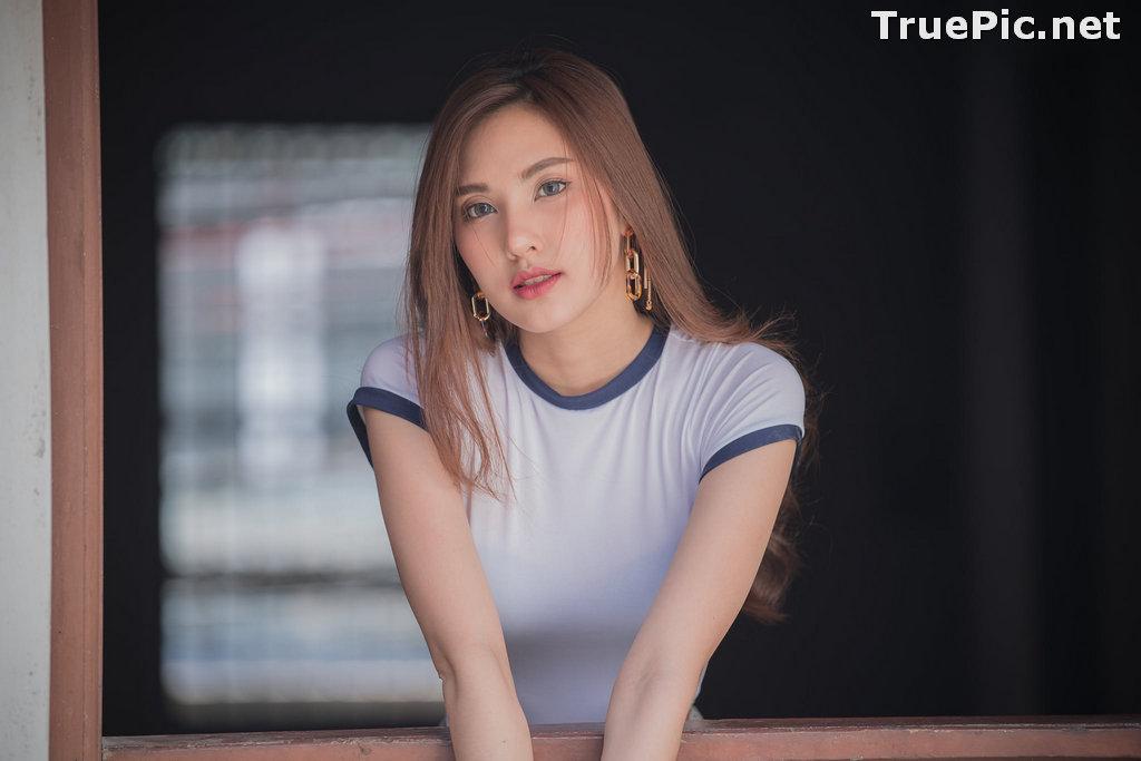 Image Thailand Model - Mynn Sriratampai (Mynn) - Beautiful Picture 2021 Collection - TruePic.net - Picture-69
