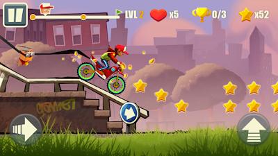 لعبة Moto Race Motor Rider مكركة، لعبة Moto Race Motor Rider مود فري شوبينغ
