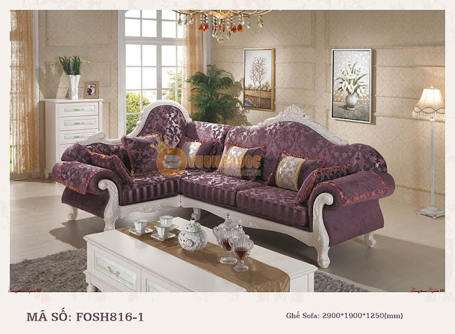 Vui Sắm Ghế Sofa Phòng Khách Với Ưu Đãi Siêu Hấp Dẫn 50%
