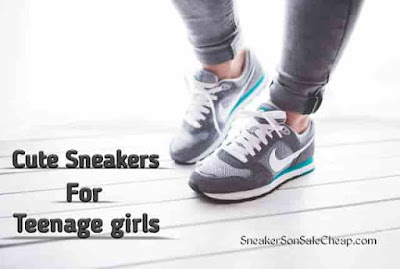 Best Cute Shoes & Sneakers For Teenage Girls