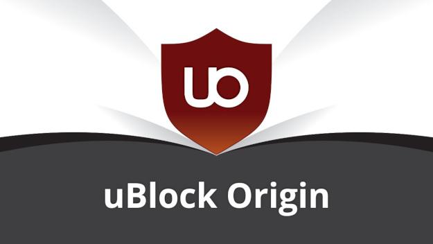 uBlock Origin