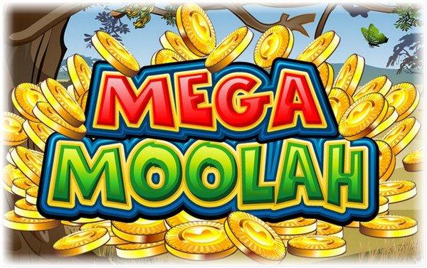 Mega Moolah Jackpot Casino Automat