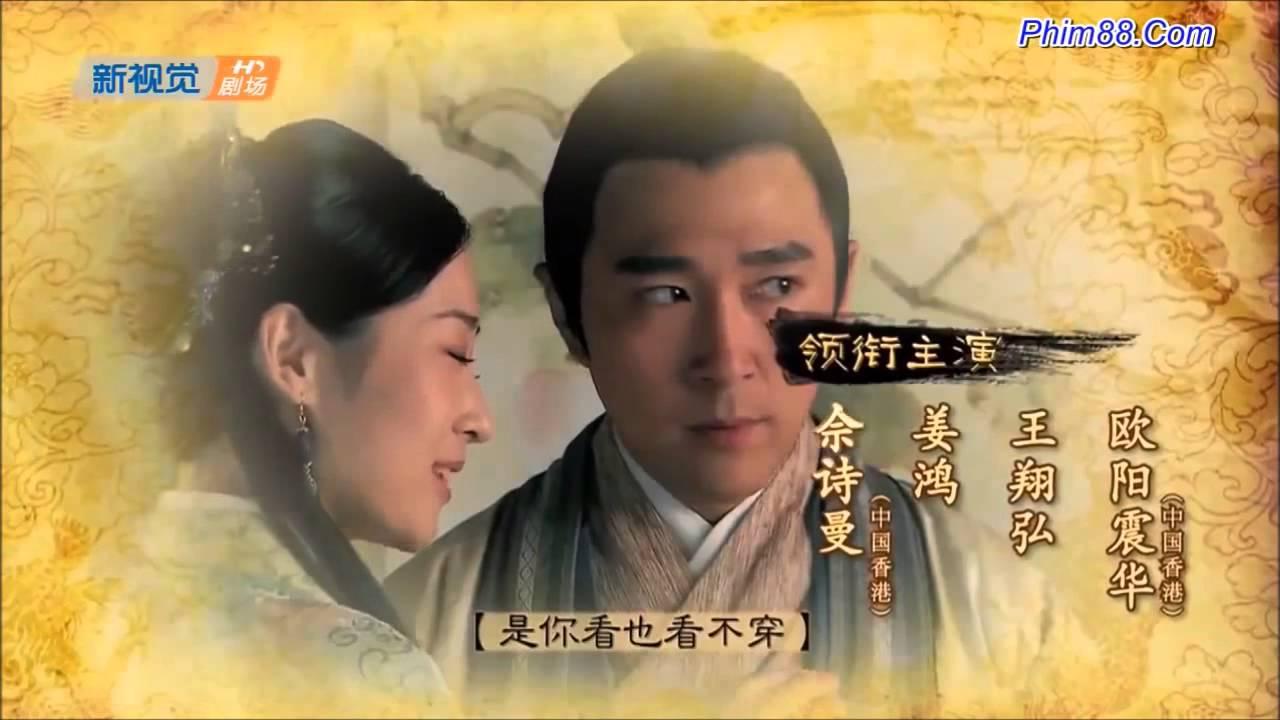 Phim Đới Đao Nữ Bộ Khoái Hong Kong