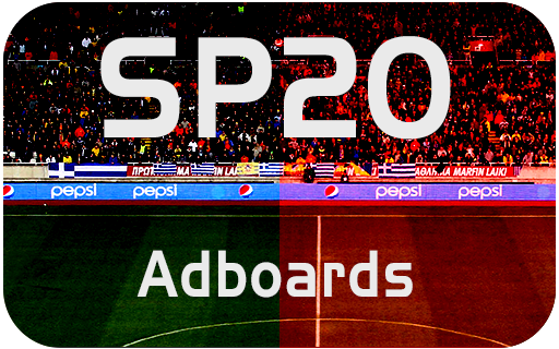 Addboards pes20