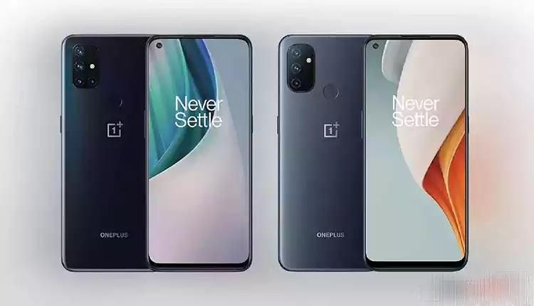 ون بلس تعلن رسميًا عن إطلاق هاتفي Nord N10 5G و Nord N100