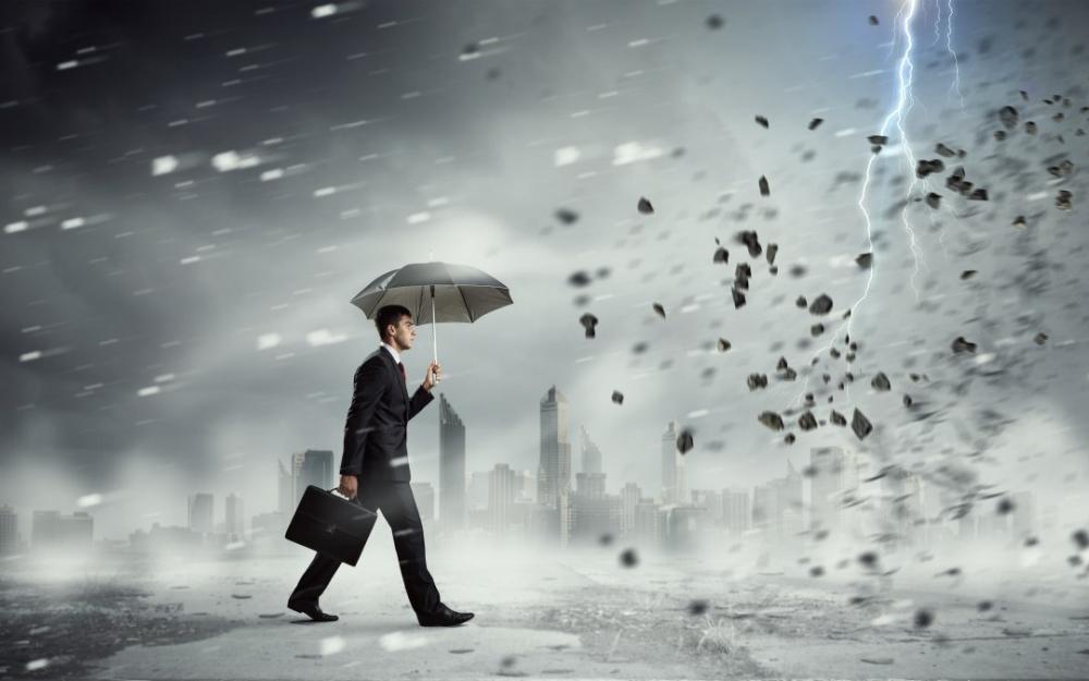 21 dấu hiệu khủng hoảng một phần tư cuộc đời