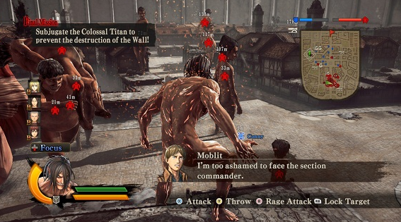 attack on titan game free play online