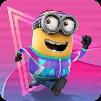 Download Game Despicable Me MOD v4.5.0h APK