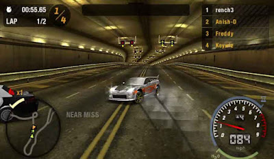 Need For Speed - Koathub