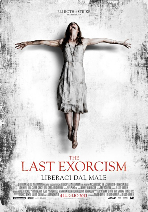 The Last Exorcism Stream