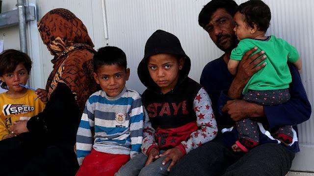 Σενάρια για φιλοξενία μεταναστών και προσφύγων σε Άργος και Ίρια