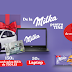 Concurs Milka - Castiga 1 Masina FORD KUGA