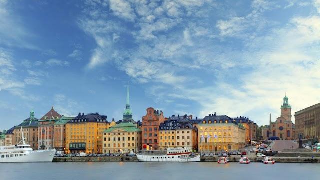 Σύνδρομο Lockdown Στοκχόλμης: Αγαπώντας την οικονομική καταστροφή και την απώλεια της ελευθερίας