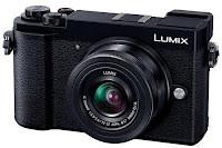 LUMIX DC GX7mk3-K写真