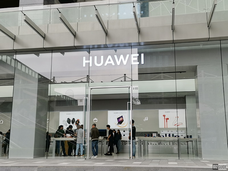 Huawei's profit is up by 24.4 percent in Q3 2019