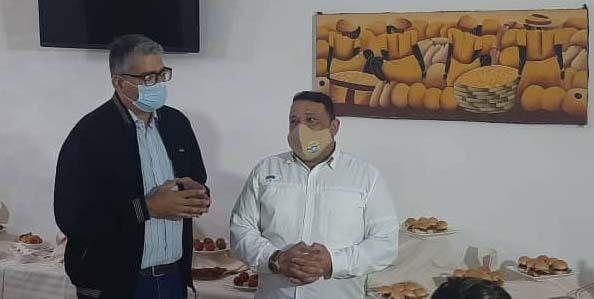 RESTAURANTE DE POSADA AGUA LINDA SE PREPARA PARA ABRIR SUS PUERTAS