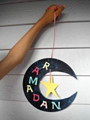 dekorasi ramadhan printable | ideku unik