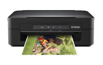 Epson XP-102 Download Treiber Windows Und Mac