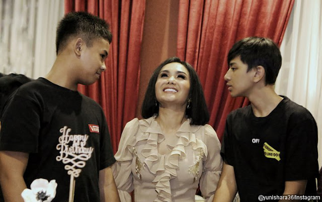 Komentar KPAI soal Yuni Shara Temani Anak Nonton Film P*rno