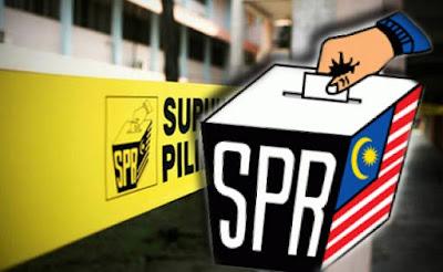 Daftar Pemilih Mengundi Boleh Dilakukan Di Pejabat Pos