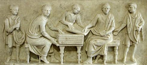 Actio y Derecho romano