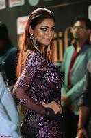 Shilpi Sharma looks Glamorous in Transparent Purple Glittering Gown at IIFA Utsavam Awards 023.JPG