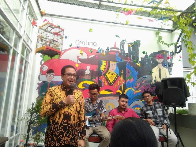 Hotel Da Fam Semarang