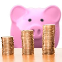 Świnka skarbonka i oszczędności: najlepsze lokaty i konta oszczędnościowe na luty 2020 roku