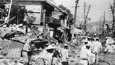 Gempa Haiyuan 1920